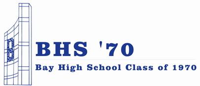 BHS '70 Logo